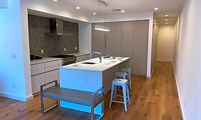 Kitchen, 362 W Broadway, 1