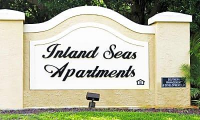 Inland Seas, 0