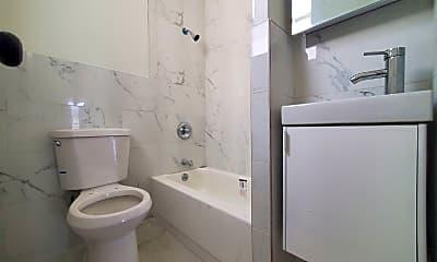 Bathroom, 10 Cooper St, 2