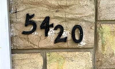 Community Signage, 5420 NW 7th Ct, 1