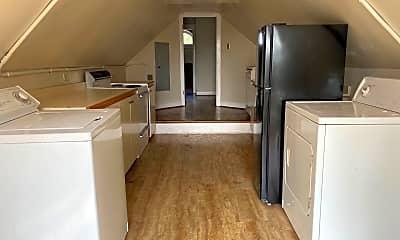 Kitchen, 312 S Upper St, 2