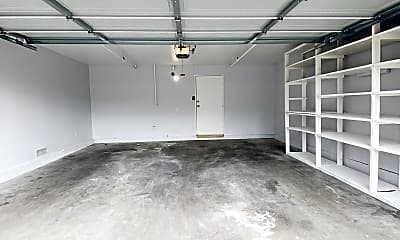 Fitness Weight Room, Quiet Cove, 2