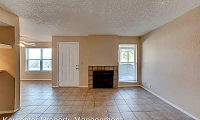 Living Room, 2433 E 87th St, 0
