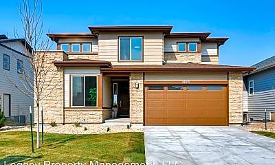 Building, 22571 E Hinsdale Ave, 0
