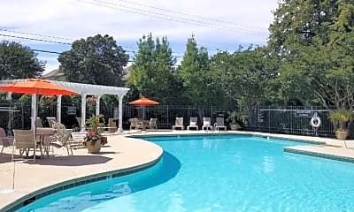Pool, The Enclave at Crossroads, 0