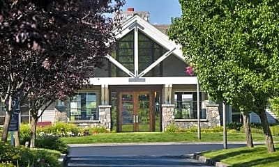 Big Trout Lodge, 1