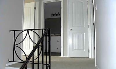 Dining Room, Harmony Apartments, 2