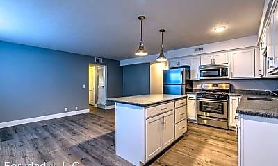 Kitchen, 128 N 40th St, 1