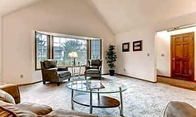 Living Room, 6 Becket, 1