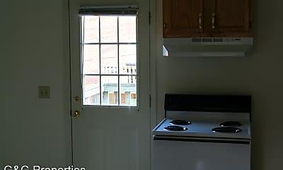 Kitchen, 402 Blake Cir, 1