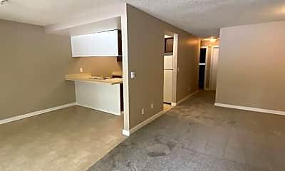 Living Room, 940 N 163rd St, 1