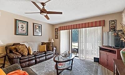 Living Room, 1372 Pine Ridge Cir E F1, 1