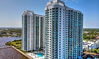 Building, 231 Riverside Dr 1706-1, 0