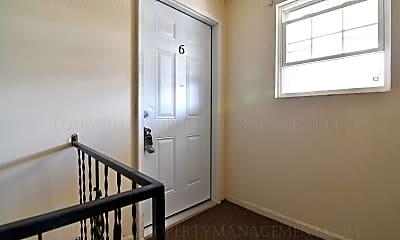 Bedroom, 601 Revolutionary Rd, 1