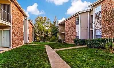 Building, Magnolia Oaks Apartments, 1