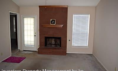 Living Room, 412 Sandstone Dr, 1