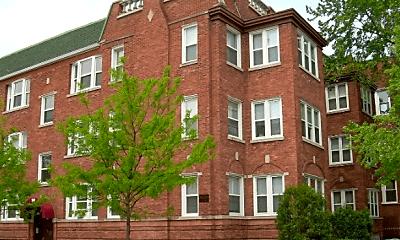 Building, 3038 W Ainslie St, 0