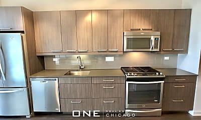 Kitchen, 724 W Couch Pl, 0