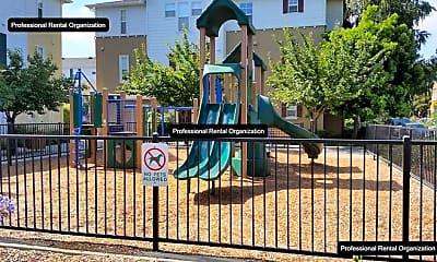 Playground, 820 Pensive Court, 2
