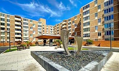 Building, 2939 Van Ness St NW 1011, 0