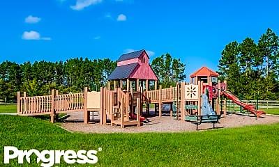 Playground, 3978 Cedar Bluff Ln, 2