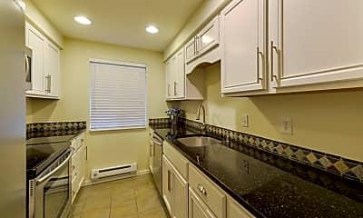 Kitchen, 25801 116th Ave. SE #A102, 1