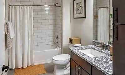 Bathroom, 45 N Main St, 0