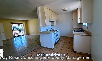 Kitchen, 3235 Andrita St, 0