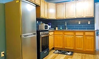 Kitchen, 805 Greene Ave, 1