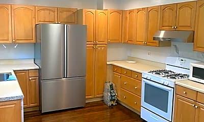 Kitchen, 100 Ruggles St 100, 0