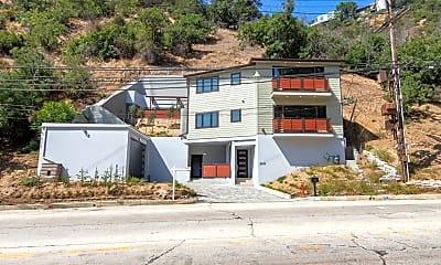 Building, 2239 Laurel Canyon Blvd, 1