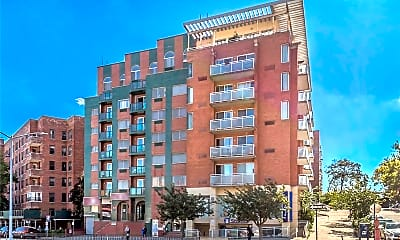 Building, 102-10 Queens Blvd 201, 2