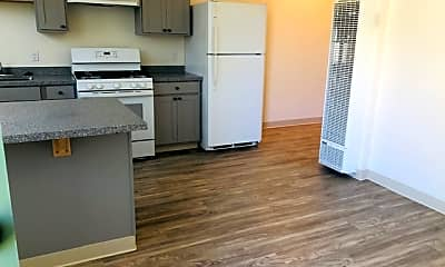 Kitchen, 504 Central Ave, 1