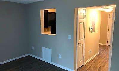 Bedroom, 1356 S Talbott St, 2