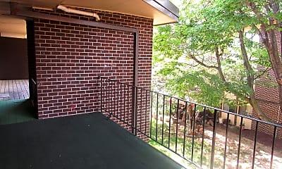 Patio / Deck, 3934 Stone Gate Dr, 1
