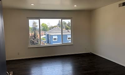 Living Room, 3321 64th Ave, 1