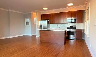Kitchen, 1336 Mason St, 0