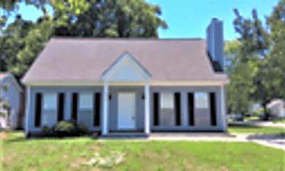 Building, 9215 Christina Marie Court, 1