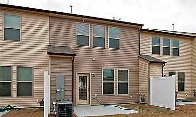 Building, 1143 Amber Shadow Dr 102, 2