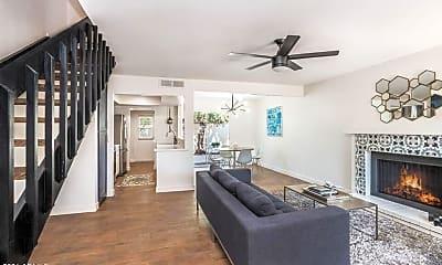 Living Room, 1182 E Belmont Ave, 2