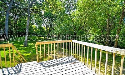 Patio / Deck, 101 Pleasant View Dr, 2