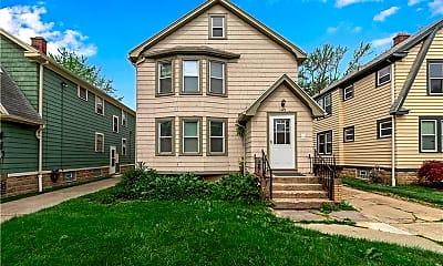 Building, 149 Hamilton Dr, 1