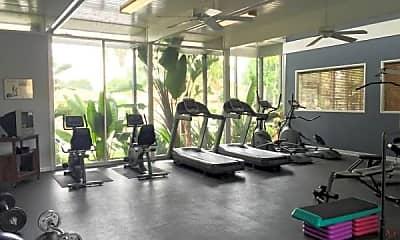 Fitness Weight Room, 15101 W Magnolia Blvd, 2