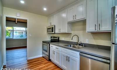 Kitchen, 1550 Ebener St, 1