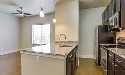 Kitchen, 3221 Elihu St 408, 0