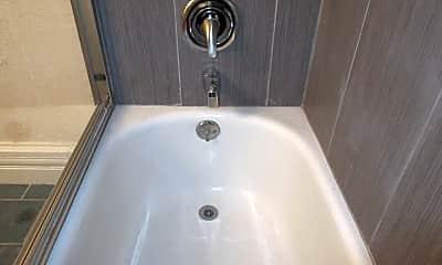 Bathroom, 866 Dennison Ave, 2
