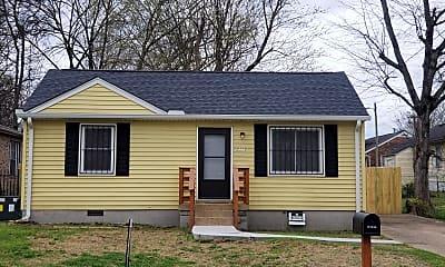 Building, 2713 Jenkins St, 0
