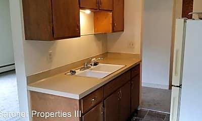 Kitchen, 1709 S Ferry St, 0
