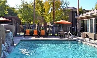 Canyon Ridge Apartments, 1