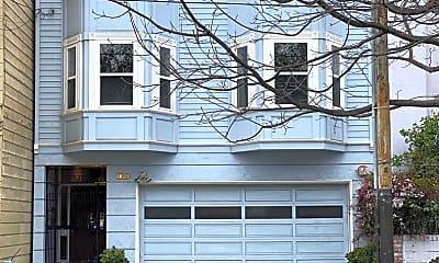 Building, 1390 S Van Ness Ave, 0